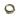 Septum Clicker i 14k guld med slipade stenar