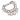 Septum Clicker med 16 kloinfattade slipade stenar i två rader