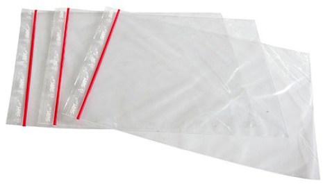 Ziplock påse 8x12cm 100st