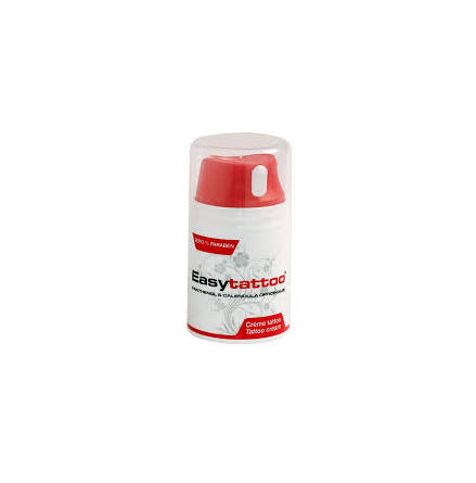 Easytattoo Repair Cream 50ml
