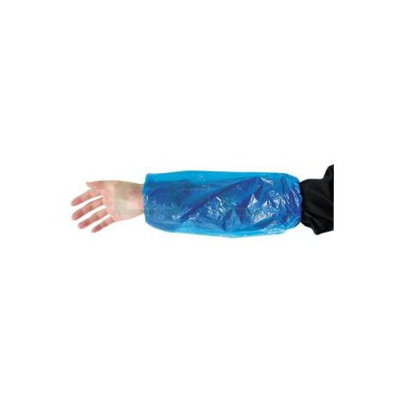 Plastic Arm Sleave 100 pcs