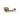 Navelsmycke med oval opalit