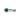 Navelsmycke med hjärtformad kubisk zirkonia