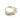 Septum smycke i 14k guld med ´vridlåsning´1.6x7.9mm Triballs