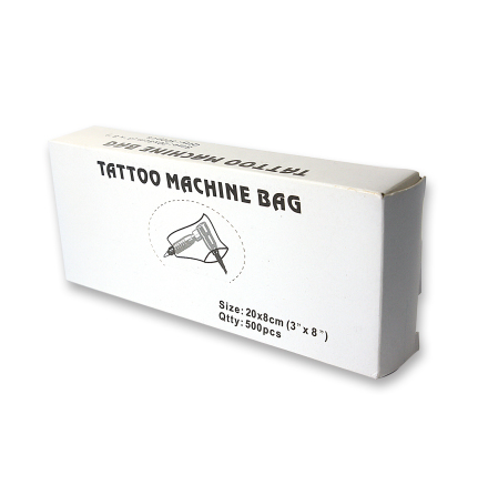 Tattoo Machine Bag for Cheyenne 500pcs