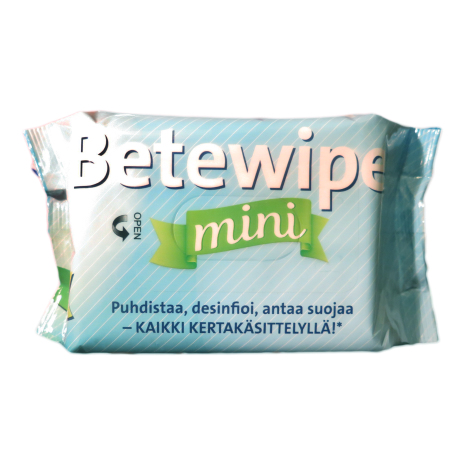 BeteWipe Cleaning Cloth 30pcs
