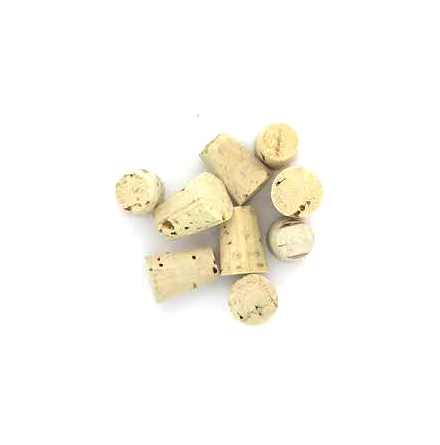 Small Cork, 100pcs