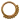 """Vaughn""-ring (1,2 mm)"