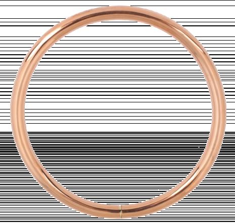 """Hoochie hoops""-hängen"