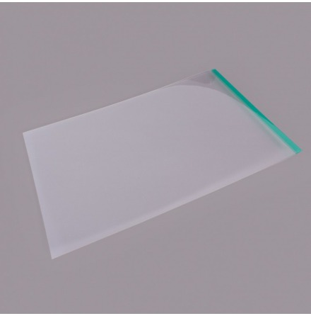 Carrier Sheet A4, for Thermo paper