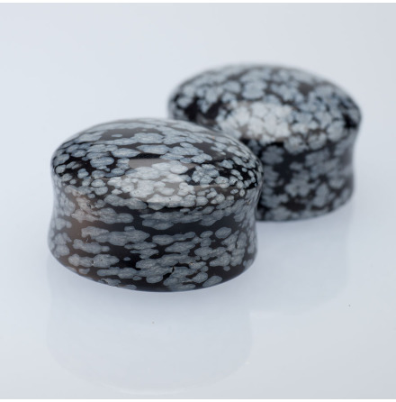 Snowflake Obsidian-pluggar