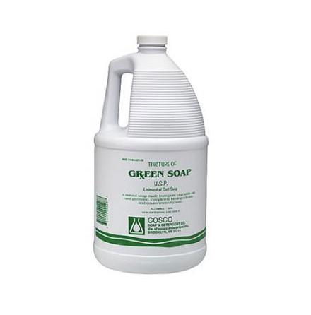 Green Soap 4L Cosco