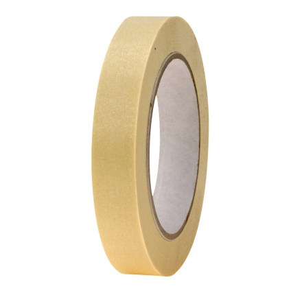 Tesa Masking Tape Roll,19mm x 50m