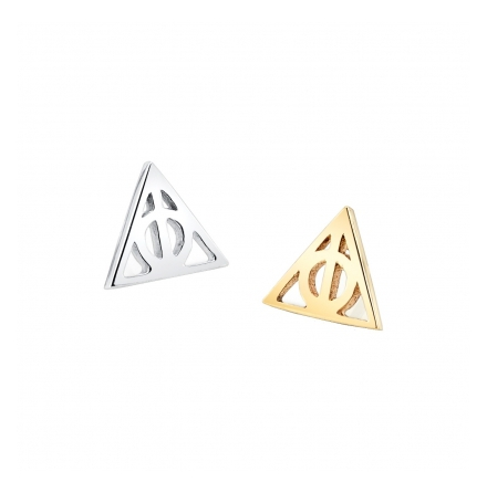 Push Pin - Deathly Hallows - 4.5mm