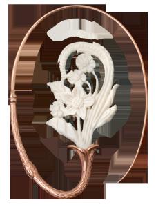 """""""Blossom""""-hängen"""