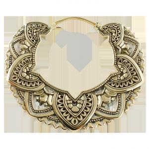 """""""Empress""""-hängen (2 mm)"""
