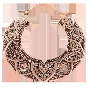 """""""Empress""""-hängen (1 mm)"""
